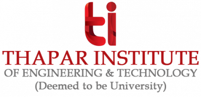 Thapar Institute-Learning Management System
